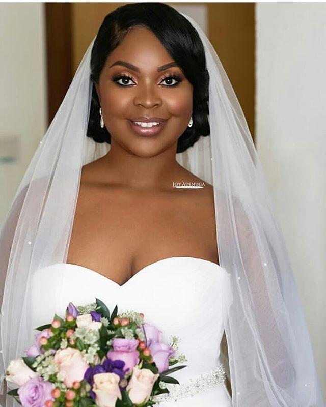 Zimbabwean Ladies Are So Foineeeeeeee Makeup @joyadenuga