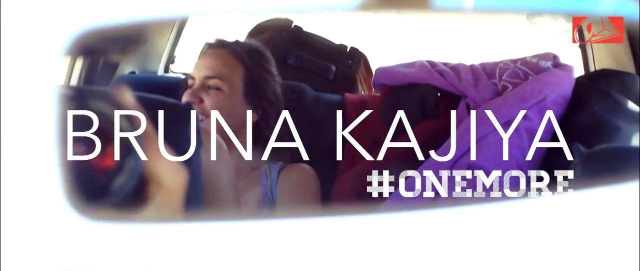 AIRUSH #ONEMORE - Bruna Kajiya. THE BEST!!!