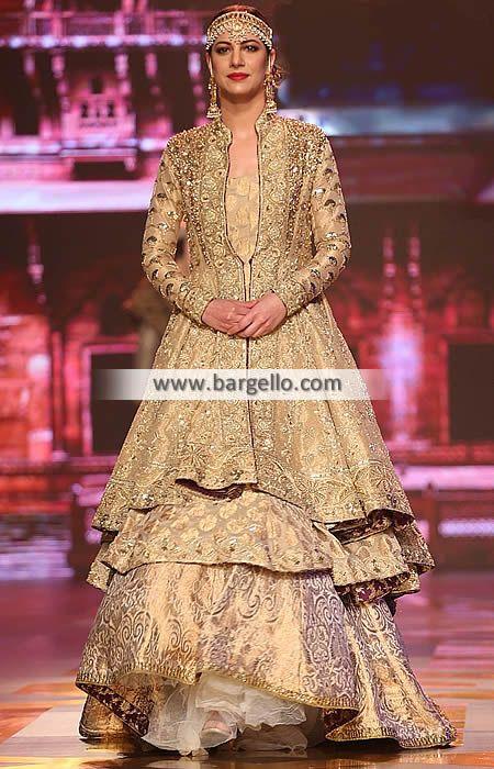 Cool D Pakistani Wedding Dresses Pakistani Bridal Lehenga Banarasi Jamawar