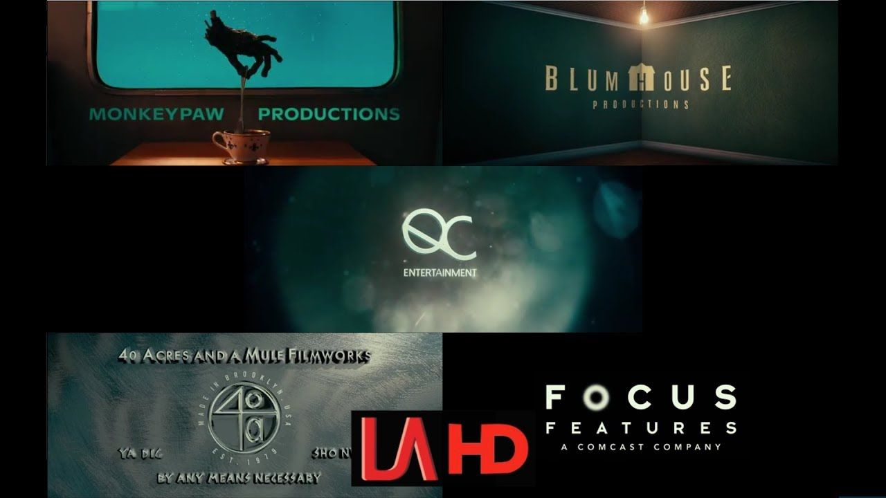 Monkeypaw Productions/Blumhouse Productions/QC Entertainment