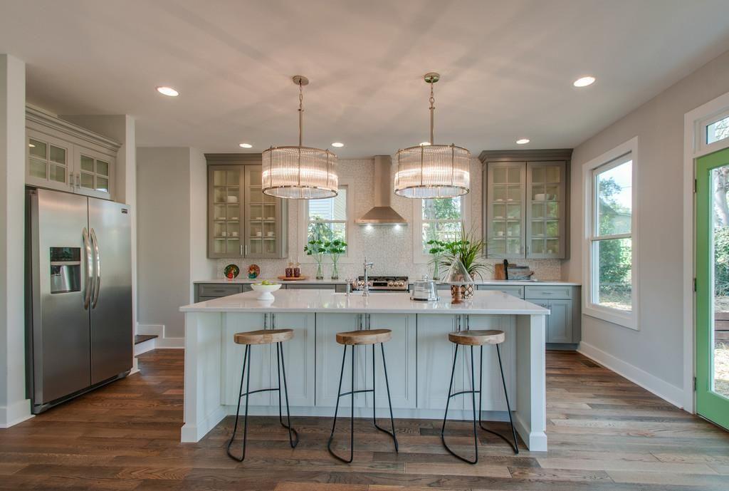 Fresh Traditional Kitchen Craftsman Style Homes Traditional Kitchen Kitchen Interior