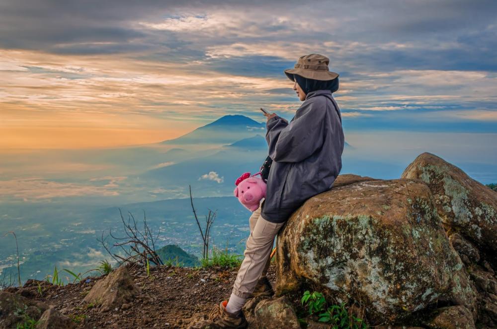 Rute Kebun Teh Medini Dari Semarang