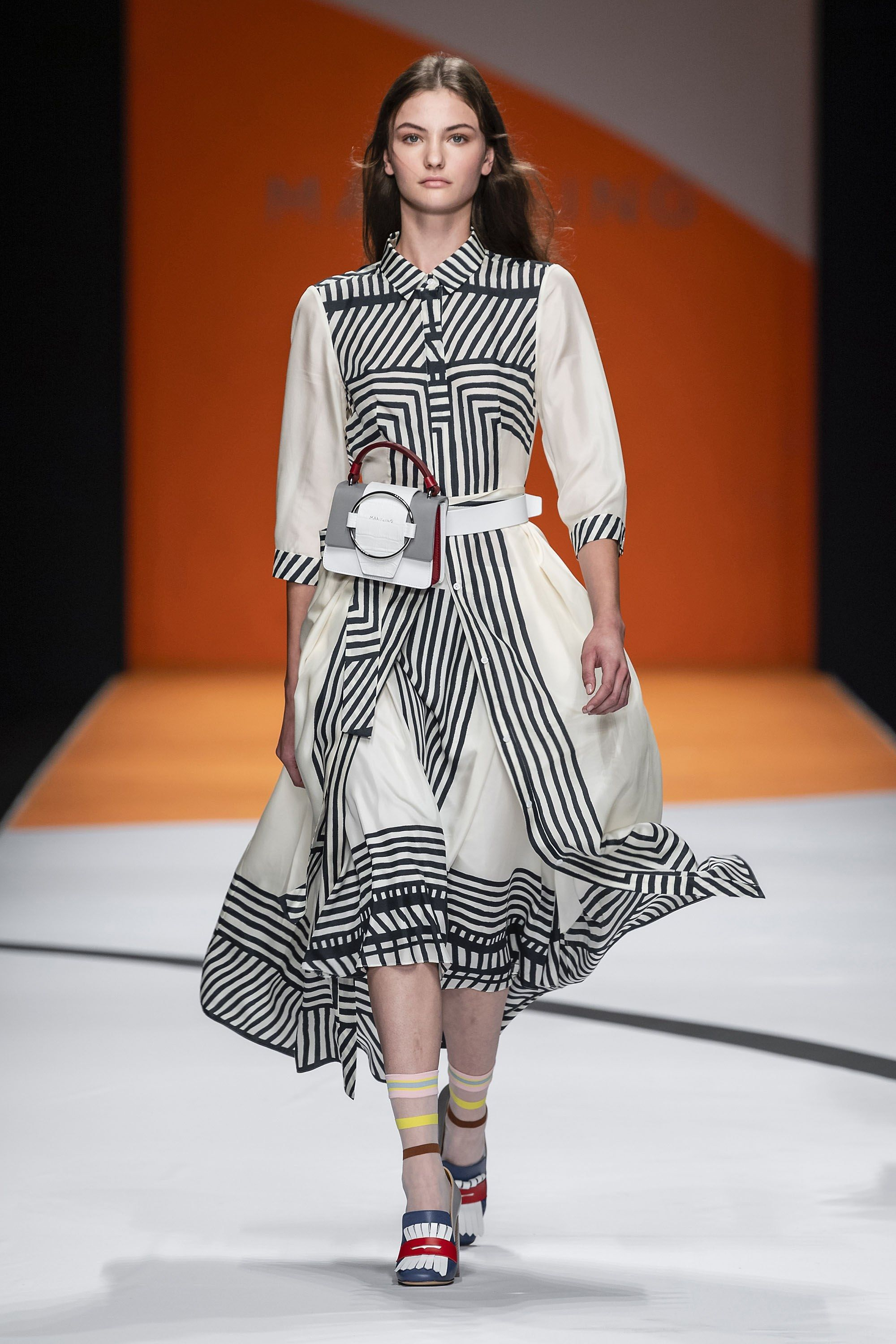 dd1599d95f Maryling Spring 2019 Ready-to-Wear Collection - Vogue