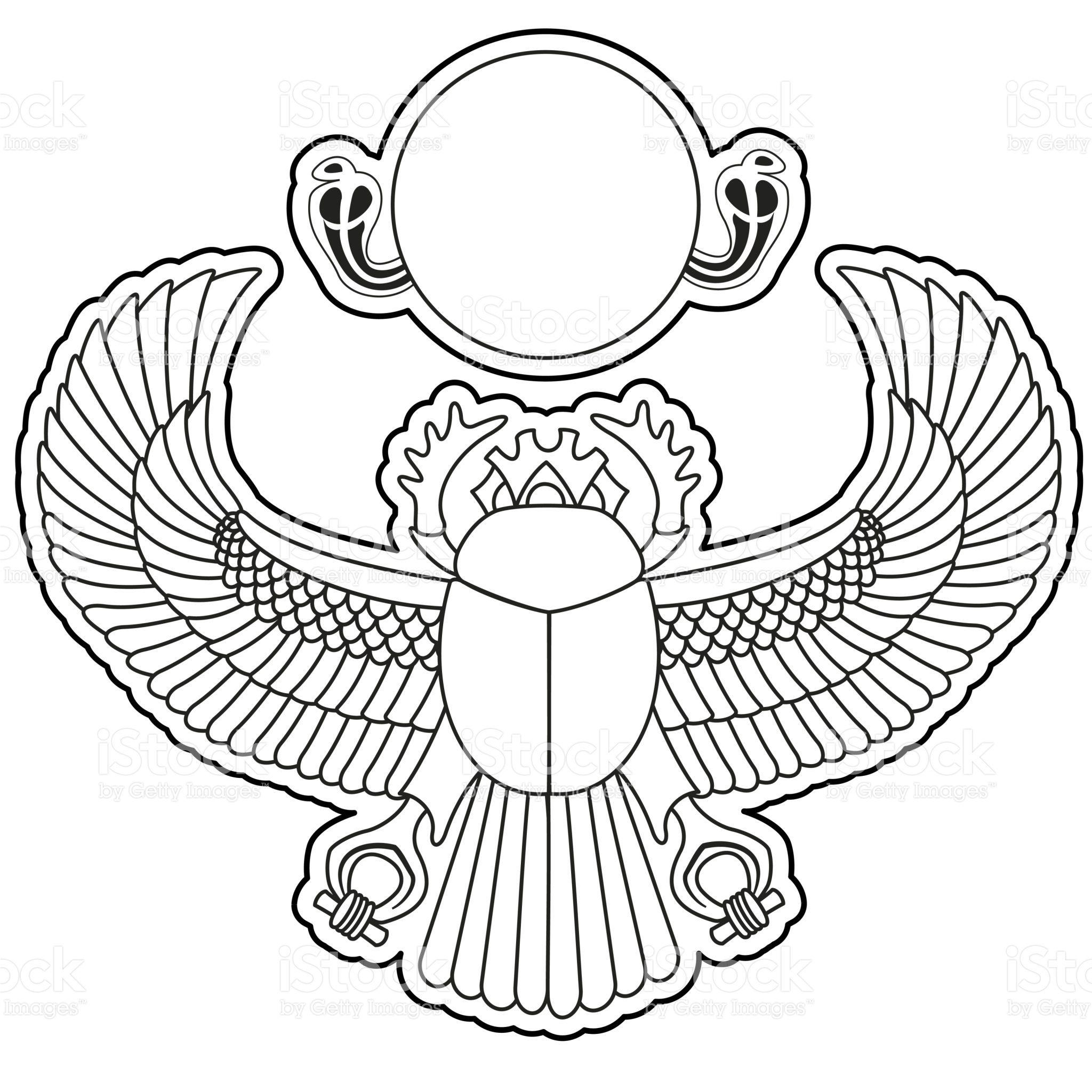 Egyptian Anubis Symbol Meaning | Wiring Diagram Database