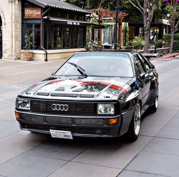 Audi A4 Sports Car: Audi Sport Car-Bahn Motorsport