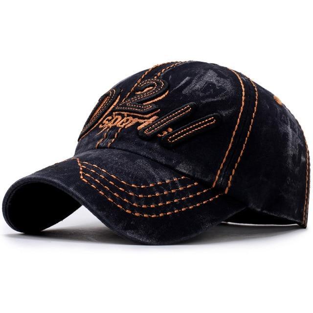98de7f4d060 Baseball Cap Mens Hat Spring Chance The Rapper Hats Bones Masculino Snapback  Custom Man Black Luxury Brand 2018 New Designer
