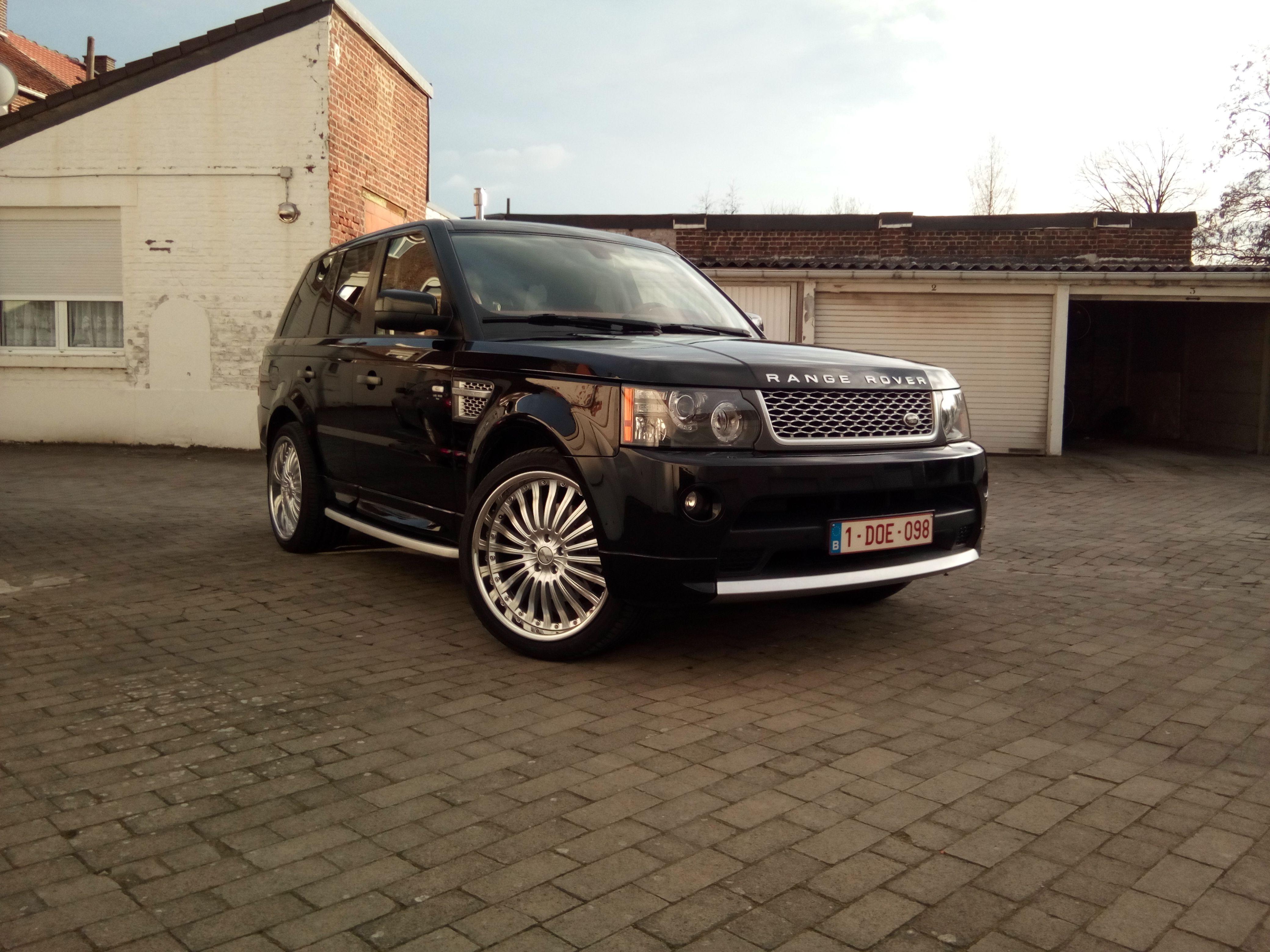 Pin By Elena Pavlikova On Range Rover Black Range Rover Black Range Rover Suv Car