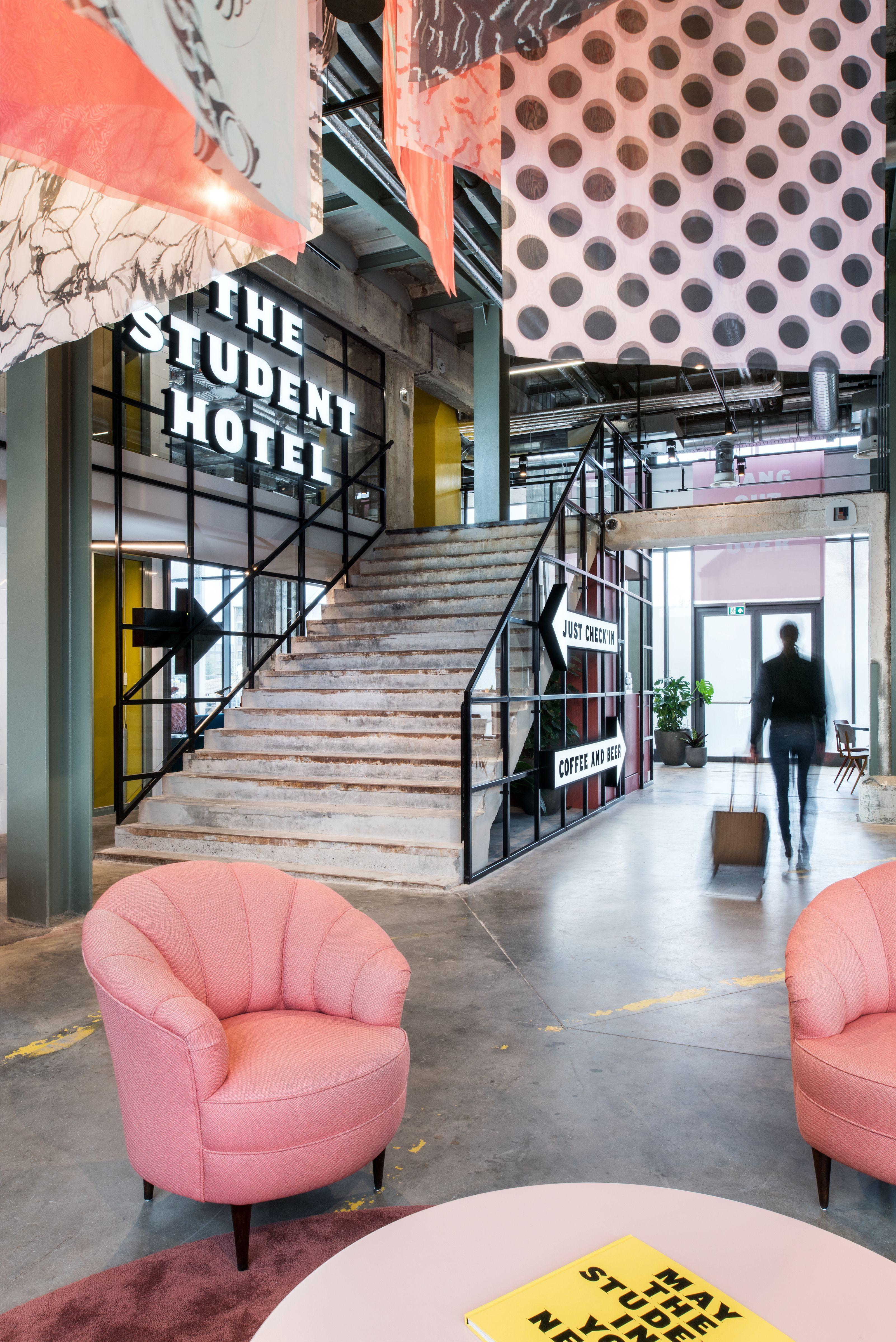 Hotel Room Inspiration: Awards 2018 - The Shortlist In Full