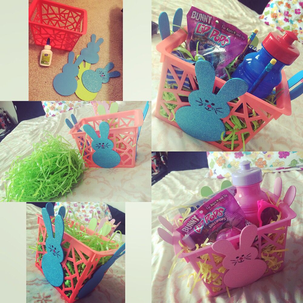 Easter basket cute and affordable gifts for kids everything from easter basket cute and affordable gifts for kids everything from target dollar spot negle Images