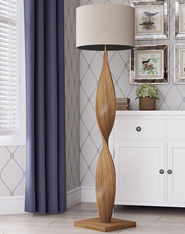 Argenta 160cm Standard Floor Lamp Standard Floor Lamps