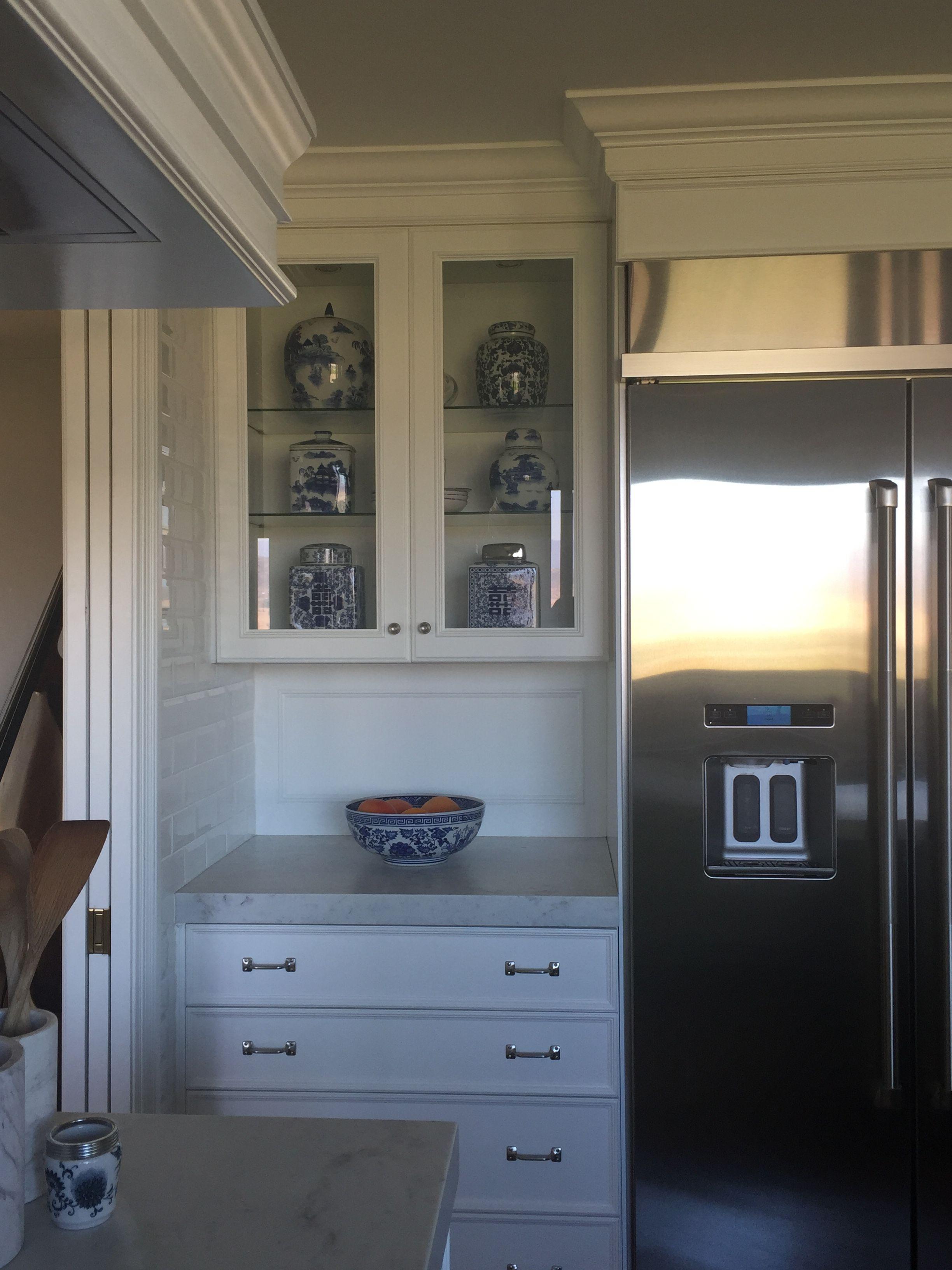 Tracy Bilello Tlb Designs Home Appliances Kitchen Cabinets Kitchen