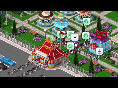 RollerCoaster Tycoon 4 Mobile MOD APK 1.11.2 Free Download Android Game -  AndroidMobileZone.