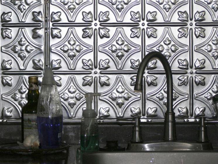 Piastrelle adesive cucina piastrelle piastrella cucina