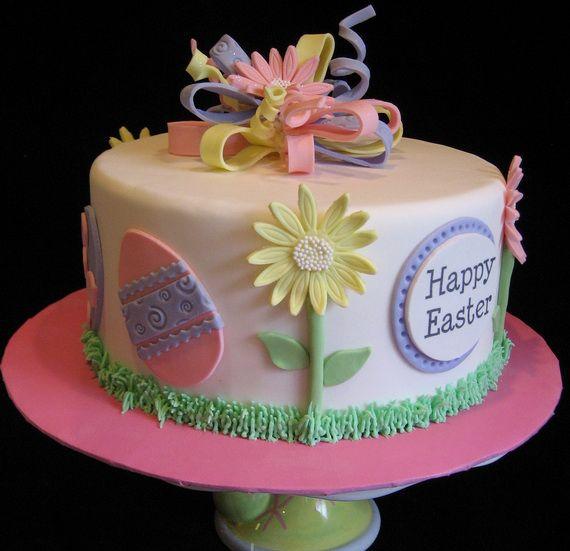 Amazing Easter Mini Cakes Decoration Ideas Awesome Design