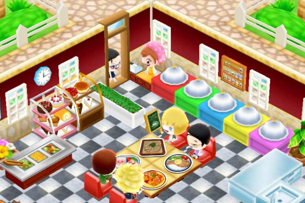 COOKING MAMA Lets Cook! [1.57.0] APK MOD (Free Shopping