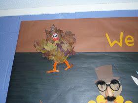 Fabulous in First: Turkeys in Disguise!
