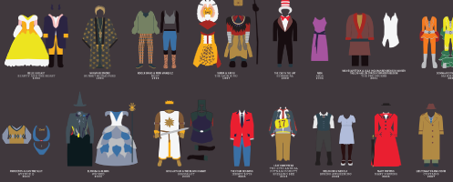 Pin On Broadway Costumes