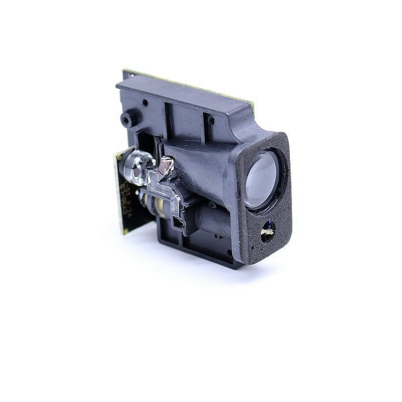 Best Price 20hz Industrial Phase Laser Ranging Sensor Module 1mm Precision Ttl232 Serial Laser Sensor Serial Port High Precision Cool Things To Buy