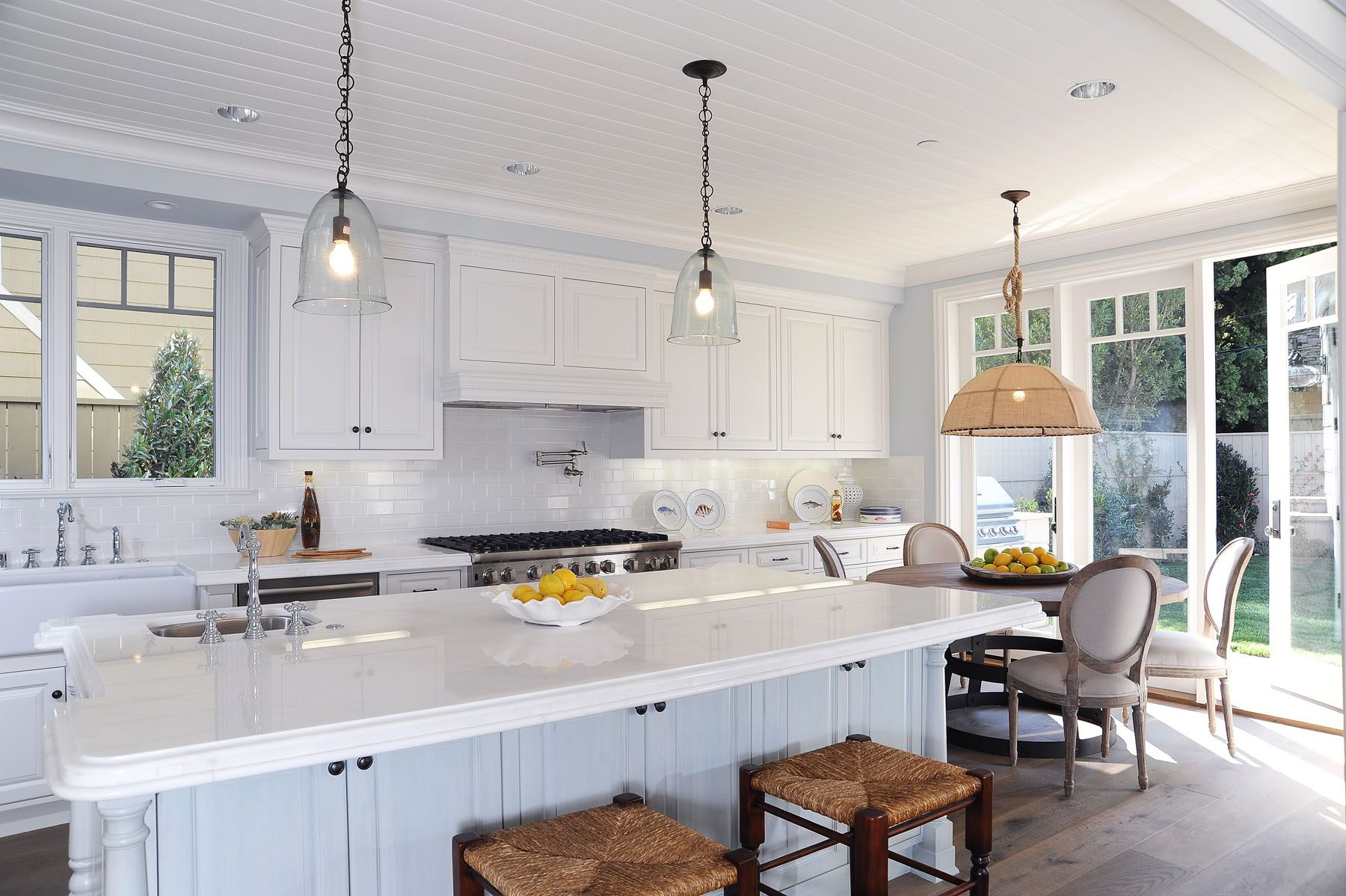 Cape Cod in California | DTM Interiors by Aimee Miller | House ...
