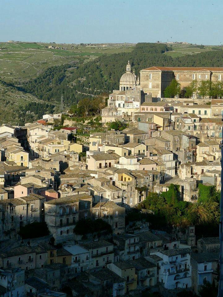 Agrigento ~ Sicily, Italy