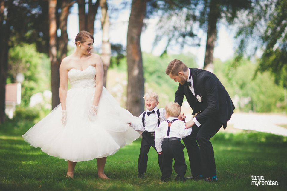 The Wedding!!