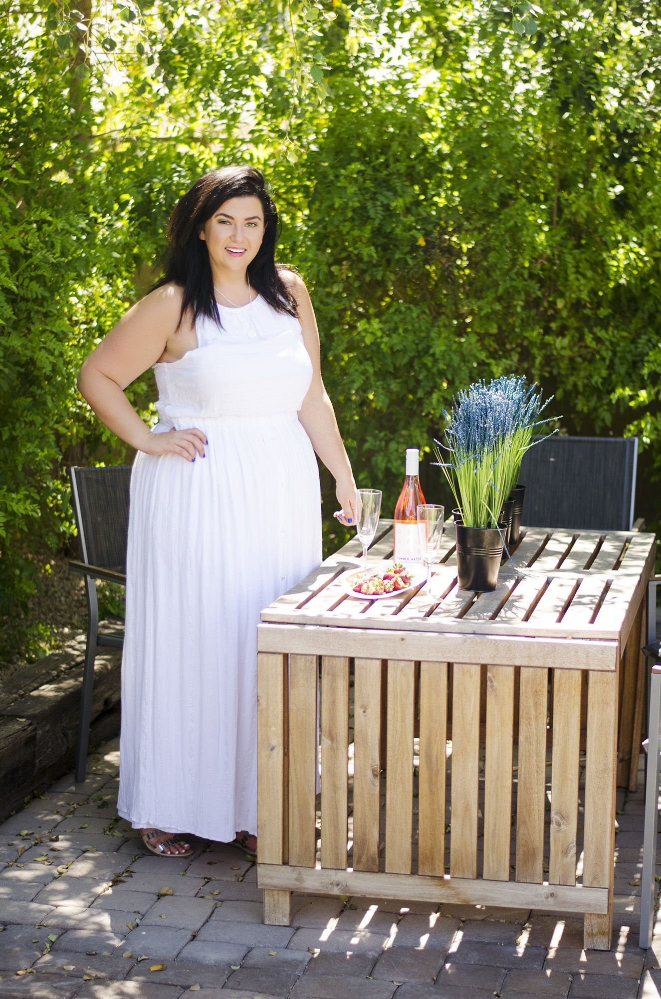 Dress Plus Size White Dress Home Cocktail Hour Date Night At Home Kohls Plus Size Dress Home White Dress Plus Size [ 2000 x 1325 Pixel ]