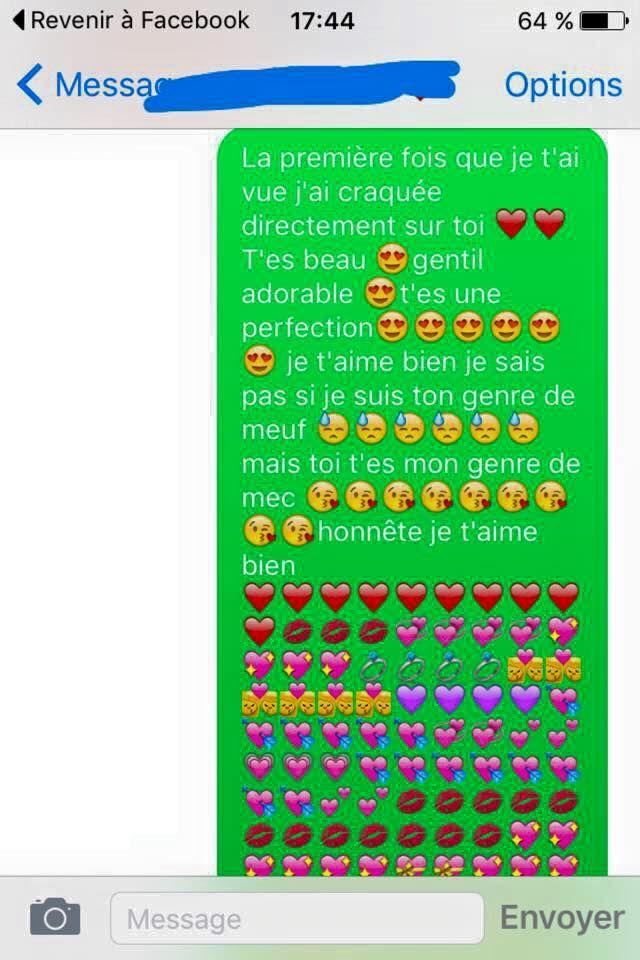 Texte Pour Sa Copine : texte, copine, Idées, Message, D'amour,, Amour,, D'amour