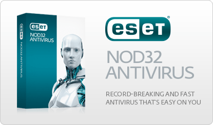 eset nod32 antivirus crack username and password