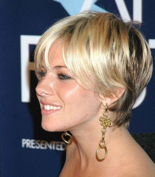 The Hottest Short Hairstyles for Women Cute Short