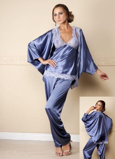 Satin pyjamas by Fruit De La Passion  dec5a71bdc9dc