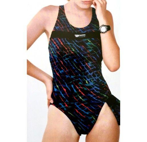 Jalie 971 - Swimsuit and swim cap pattern | Women\'s Sewing Patterns ...
