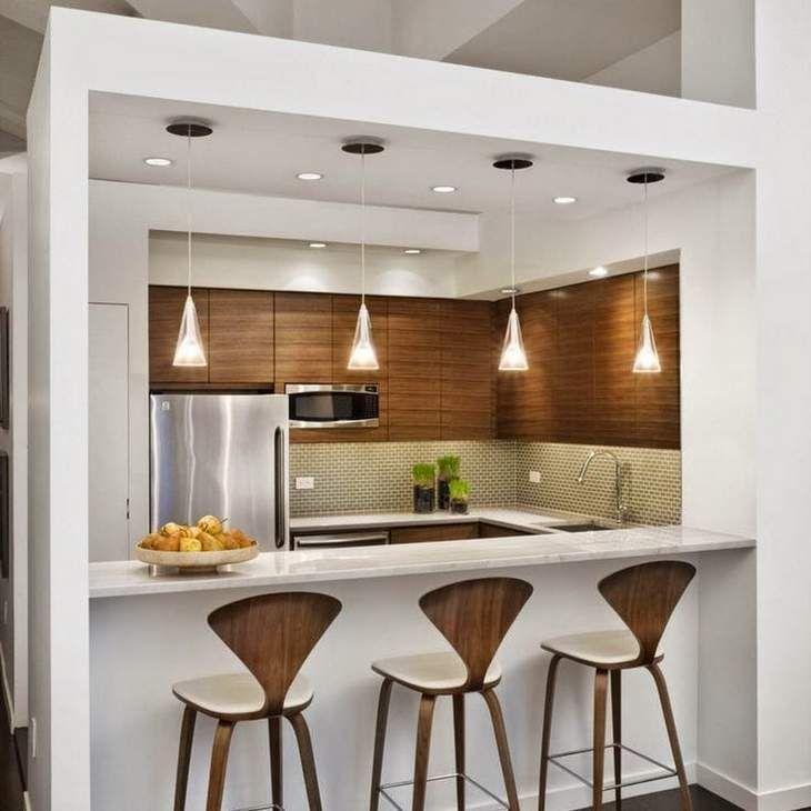 Cómo diseñar una cocina funcional y con estilo cocinas - como disear una cocina
