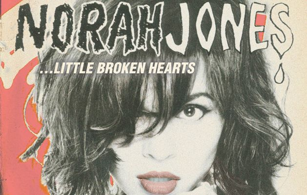 Norah Jones está de volta! ~ Rolling Soul