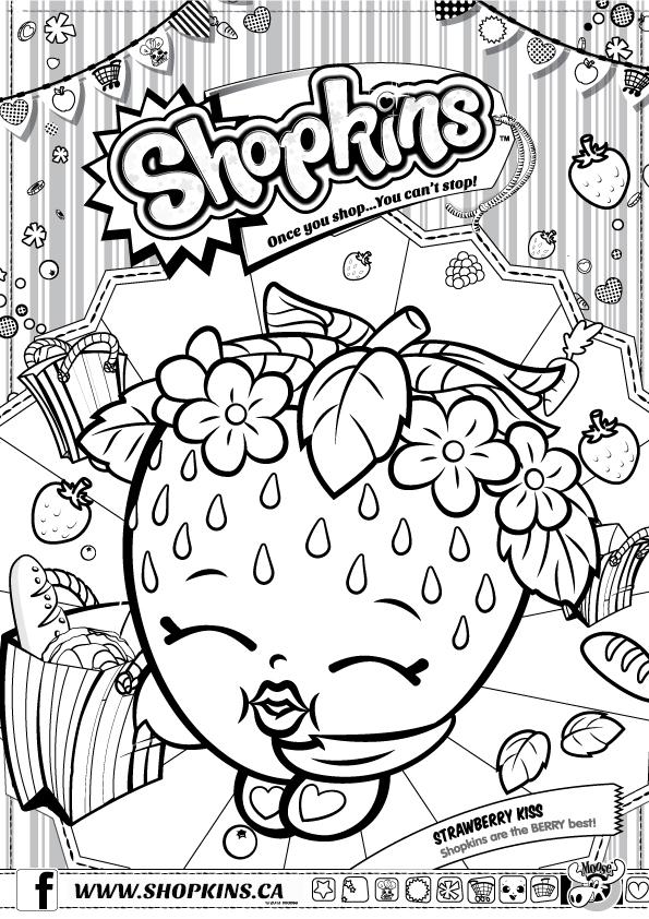 Shopkins | Foodie | Pinterest | Figuras graciosas, Colorear y ...