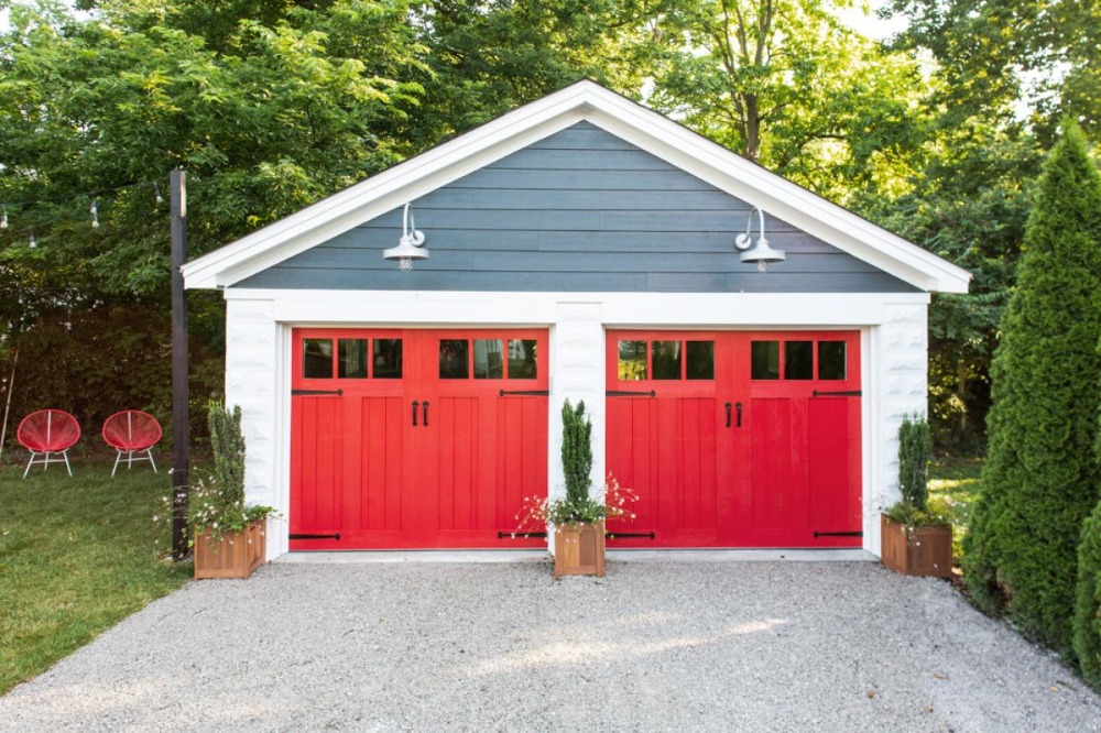 Pin on Attractive Detached Garage