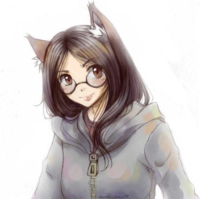 Fox girl, Fox, Female characters