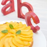 Summer Mango Cheesecake - Coles Recipes & Cooking