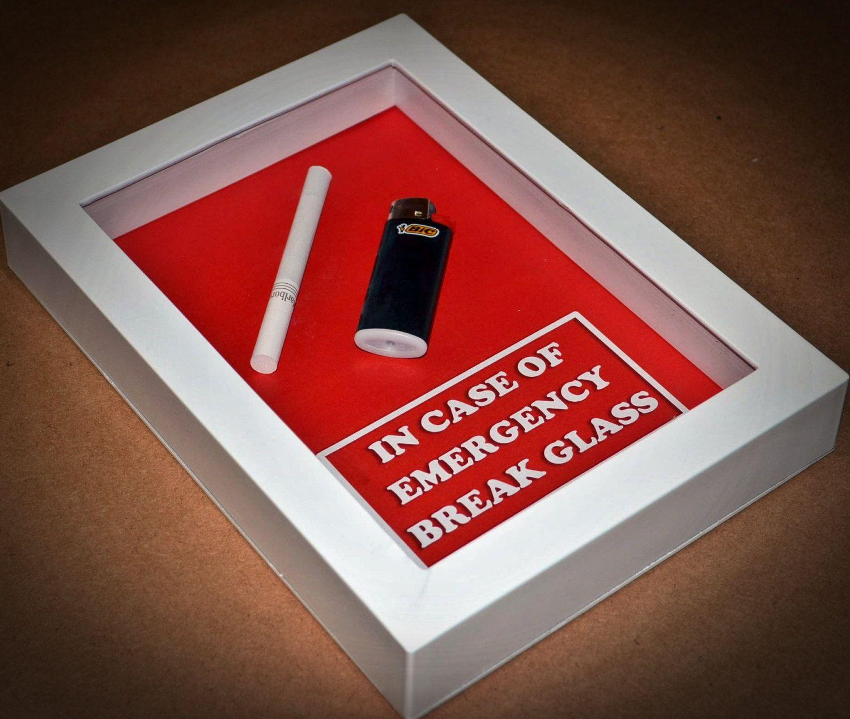 Gift for SMOKER Husband, Wife, Men, Women, Gift for Boyfriend ...