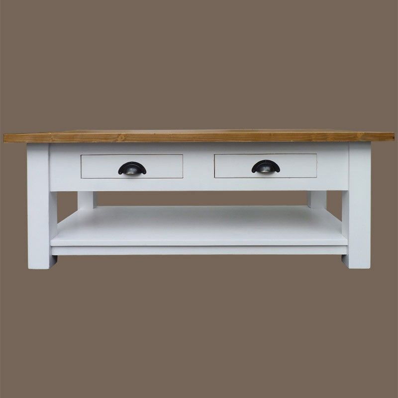 Table Basse Bois Massif Table Basse Bois Table Basse Bois Massif Table Basse Blanche Et Bois