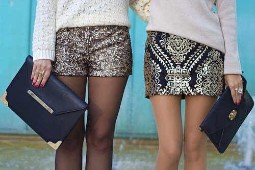 Short & Skirt