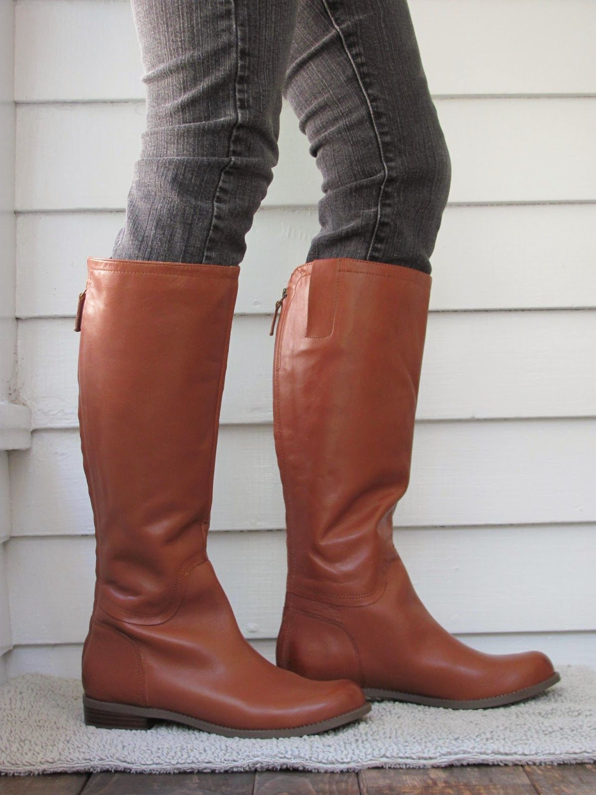 62c4bf86978 Howdy Slim! Riding Boots for Thin Calves: Nine West Contigua | Boots ...