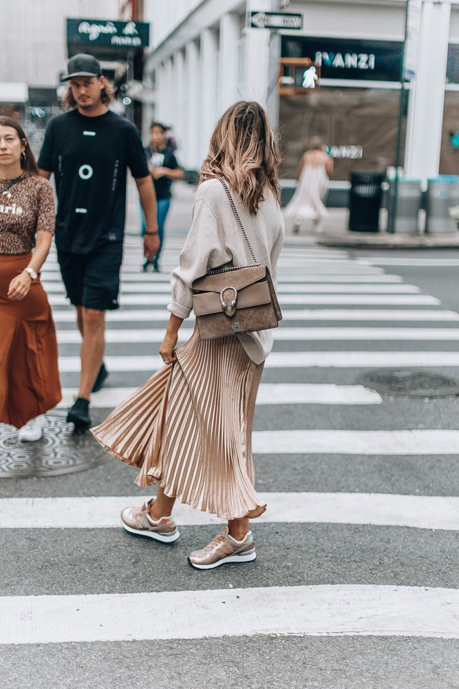 My Favorite Shoe Trend from NYFW