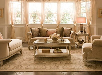Dream Living Room Set. Raymour And Flanigan
