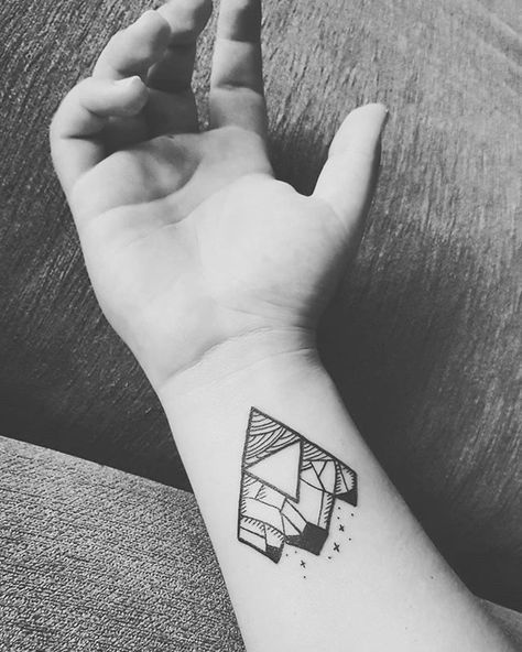 Triforce Tattoo Zelda Series Zelda Tattoo Zeldatattoo