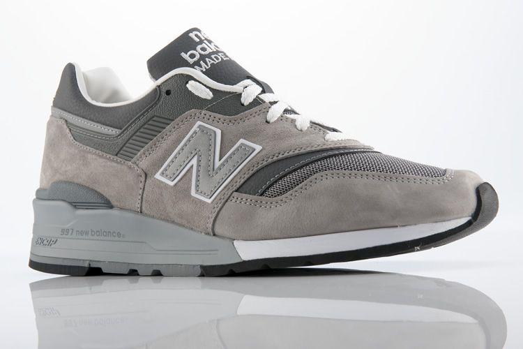 New Balance 997 | New balance, Sneakers