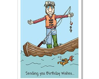 Image result for fishing birthday quotes birthday wishes pinterest image result for fishing birthday quotes bookmarktalkfo Gallery