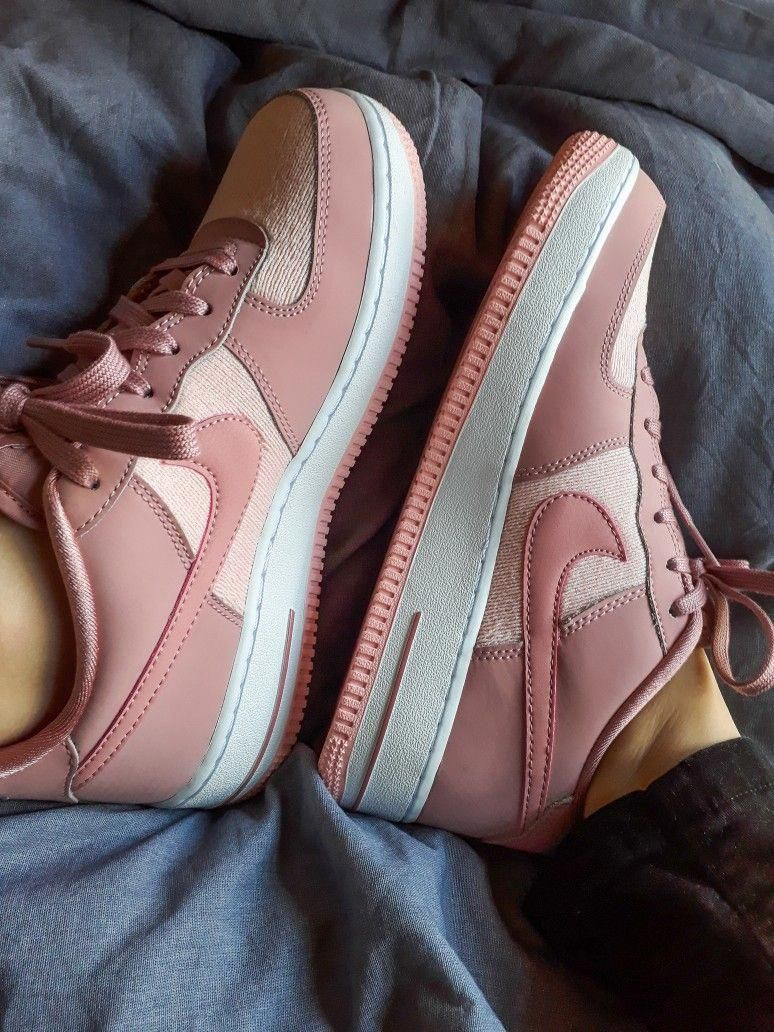 zapatillas nike velcro mujer