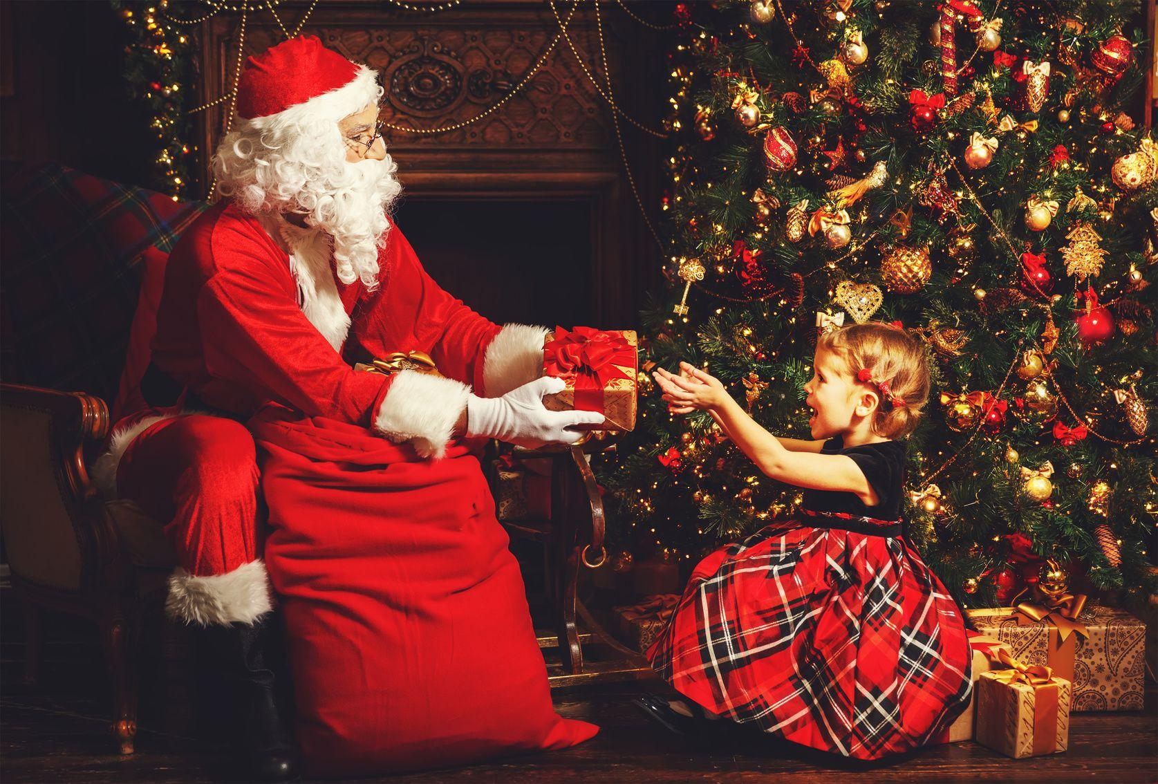 Tutkijat:+Vanhempien+ei+pitäisi+uskotella,+että+joulupukki+on+olemassa
