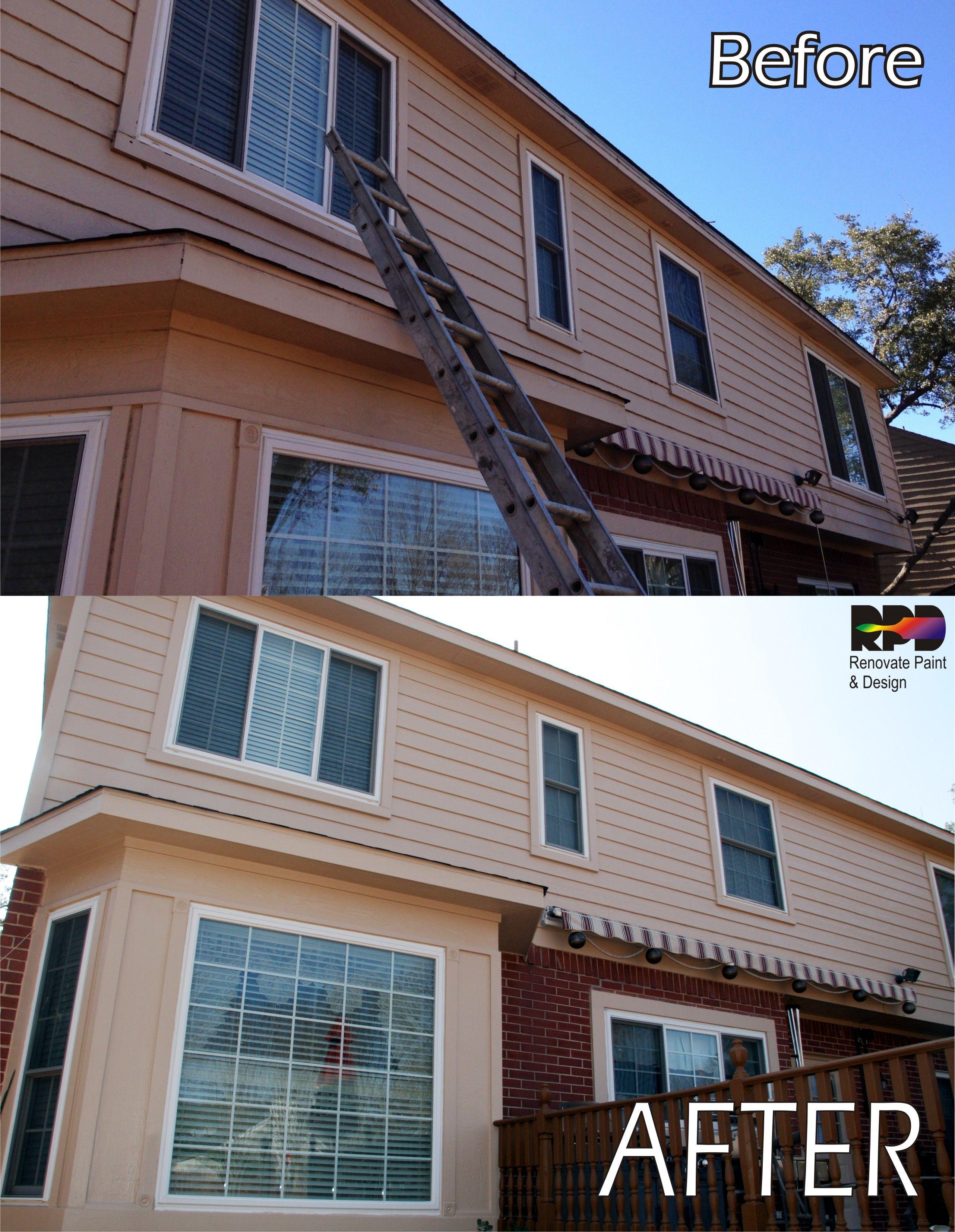 wood siding repair. Siding Repairs, Wood Repairs And A Fresh Coat Of New Paint Color, Enhanced Repair I