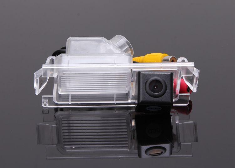 Car Rear Backup Parking Camera Rear View Camera For KIA FORTE 2009-2011